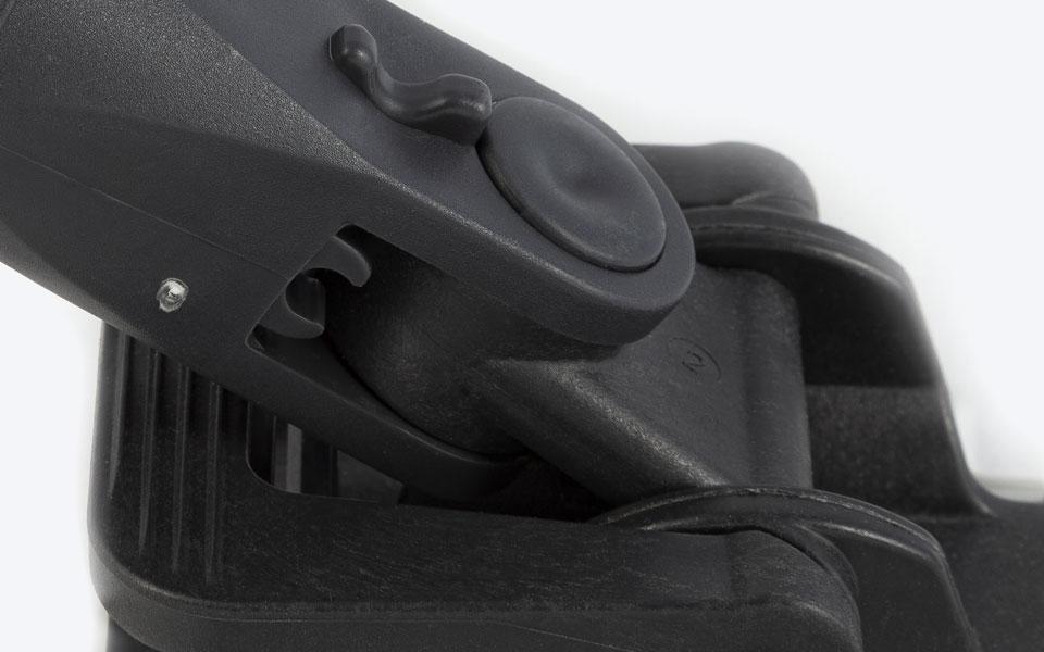 Spritzgussteile aus Kunststoffspritzguss als Prototyp, Kleinserie oder Großserie